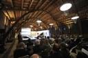 Mataró presenta el primer llibre sobre la nau Gaudí