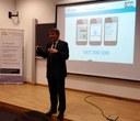 Mataró presenta nous serveis d'atenció ciutadana a través del sistema de missatgeria instantània WhatsApp