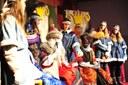 Mataró s'omple d'il·lusió amb la multitudinària Cavalcada dels Reis d'Orient