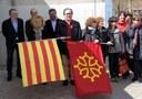 Mataró se suma als actes de commemoració del centenari de la mort de l'escriptor Frederic Mistral