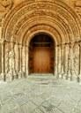 Suport unànime de Mataró a què es declari Patrimoni Mundial de la UNESCO la portalada del Monestir de Ripoll