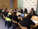 Els delictes i faltes penals a Mataró disminueixen un 2,5% en el darrer any