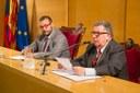 L'Ajuntament de Mataró commemora el Dia de la Constitució amb una conferència de José Luís López Bulla