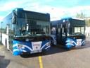L'Ajuntament prorroga 2 anys més el contracte del servei de Mataró Bus