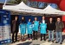 La Mitja Marató Ciutat de Mataró canvia el recorregut