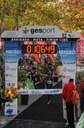 Mostafa Benslimane i Hasna Bahom s'imposen a la 18a edició de la Mitja Marató Ciutat de Mataró