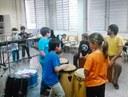 Alumnes de primària i secundària de Mataró aprendran gòspel, percussió corporal i rumba a classe