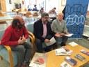 L'Ajuntament de Mataró i l'Associació Cultural Helena Jubany signen un acord de col·laboració