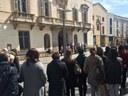 Mataró condemna els atemptats terroristes ocorreguts ahir a Brussel·les