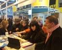 Mataró es promociona per primera vegada al Salon Mondial du Tourisme de Paris
