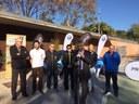 Mataró preparada per a la celebració de la 19a Mitja Marató
