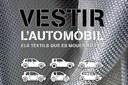 """Una mostra a Can Marfà Gènere de Punt explica com es """"Vesteix l'automòbil"""""""
