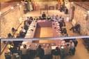 Alcaldes i caps policials del centre i sud del Maresme es reuneixen per millorar la seguretat ciutadana