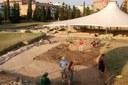 El cicle de xerrades arqueològiques analitza l'arquitectura senyorial romana a la costa de la Laietània