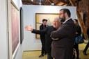 El Consorci Museu d'Art Contemporani estrena temporada amb la segona exposició dels anys 80 a la Nau Gaudí