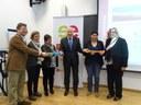El TecnoCampus renova el compromís amb Reempresa per garantir la continuïtat de les empreses del territori