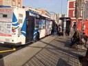 Els usuaris de Mataró Bus puntuen amb un 8,06 el servei ofert