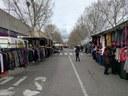 L'Ajuntament obre el concurs per formar part de la llista d'espera per a parades dels mercats de venda no sedentària