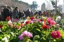 La XXXIX Fira de l'Arbre i la Natura reuneix 185 expositors al parc Central de Mataró