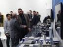 Les empreses Multivac i Schunk s'instal·len al TecnoCampus