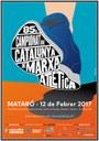 Mataró acull la 85a edició del Campionat de Catalunya de Marxa
