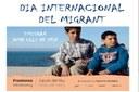 Mataró celebra el Dia Internacional del Migrant per primera vegada amb un acte cultural