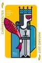Obert el període de participació per al 4t Concurs de Cartells de Carnestoltes de Mataró