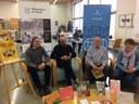 S'obre la convocatòria de la X edició del Premi Helena Jubany de narració curta