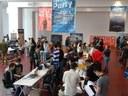 El TecnoCampus reuneix treballs de recerca tecnològics a la quarta edició de la InstallParty