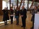 La Col·lecció Bassat presenta la primera exposició d'escultures a la Nau Gaudí