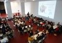 La Copa Cangur de matemàtiques reuneix més de 150 estudiants d'ESO al TecnoCampus