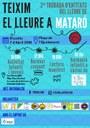 """Mataró celebra la segona Trobada d'Entitats de Lleure sota el lema """"Teixim el lleure a Mataró"""""""
