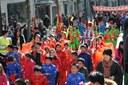 Mataró celebra per segon any consecutiu l'Any Nou xinès