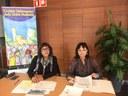 Mataró participa per primera vegada en el projecte Ciutats Defensores dels Drets Humans