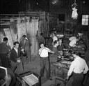 Can Marfà Gènere de Punt del Museu de Mataró explora els orígens de les pràctiques cooperatives