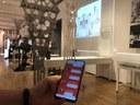 Can Marfà s'afegeix al programa VisitMuseum amb una audioguia amb quatre idiomes