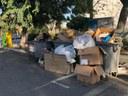 Comunicat de l'Ajuntament de Mataró sobre la recollida de residus al mercat setmanal del Pla d'en Boet