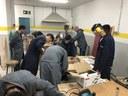 El programa Lloguem! arranca amb la formació de 12 joves en rehabilitació d'habitatges a càrrec de Salesians Sant Jordi