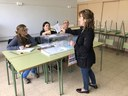El PSC guanya les Eleccions Municipals amb 13 regidors i obté també la victòria a les Europees a Mataró