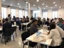 El SOM posa en contacte empreses i persones usuàries amb sessions d'Speed Dating