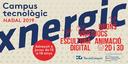 El TecnoCampus organitza per setè any consecutiu el campus tecnològic de Nadal