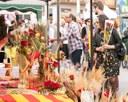 El termini per sol·licitar parades de venda de roses i llibres per Sant Jordi finalitza el 17 d'abril