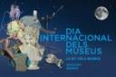 Els equipaments museístics de la ciutat capgiren la seva activitat per celebrar el Dia Internacional dels Museus i la Nit dels Museus