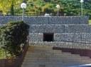 L'Ajuntament adequa les restes del forn de la Vil·la Romana dels Caputxins per fer-lo visitable
