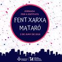 L'Ajuntament organitza 'Fent Xarxa Mataró', una jornada participativa per a les entitats de la ciutat