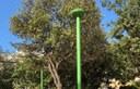 L'Ajuntament renova l'enllumenat públic a diversos carrers del Centre i de Cerdanyola