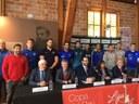 La Copa del Rei de waterpolo se celebrarà a Mataró del 15 al 17 de febrer