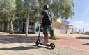 La Policia Local inicia una campanya sobre les prohibicions en l'ús dels patinets elèctrics a la via pública