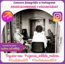 La segona edició del Concurs de Fotografia a Instagram per visibilitzar la tasca d'entitats i persones voluntàries està en marxa
