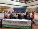 La XII edició de Mataró Camina per l'Alzheimer se celebra el 29 de setembre amb tres recorreguts